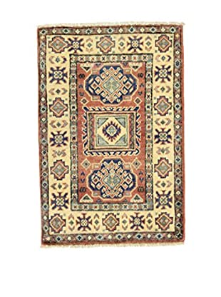 Eden Teppich Uzebekistan mehrfarbig 60 x 90 cm
