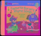 Baby Genius Favourite Nursery Rhyme Songs