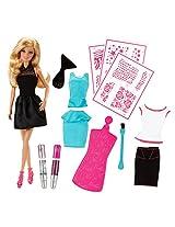 Barbie SPARKLE STUDIOTM Doll