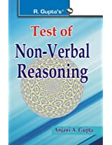 Test Of Non Verbal Reasoning
