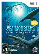 Sea Monsters - Nintendo Wii