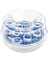 AVENT Express Microwave Steam Sterilizer