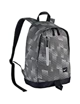 Nike All Access Halfday Grey Backpack