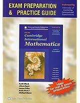 Cambridge IGCSE International Mathematics (0607) Extended Exam Preparation and Practice Guide