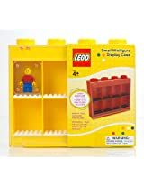 Lego Minifigure Collector Case Small Fully Stackable Colors vary