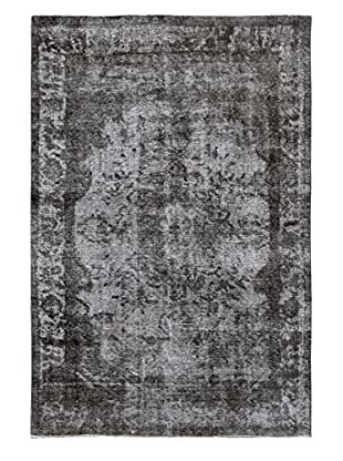 Kalaty One-of-a-Kind Pak Vintage Rug, Grey, 6' 1