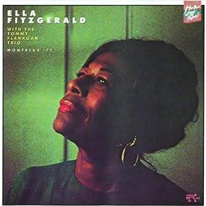 ♪Montreux '77 /エラ・フィッツジェラルド | 形式: CD