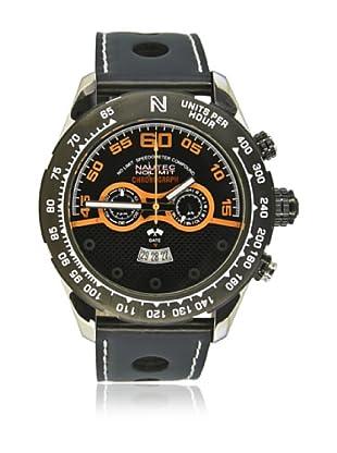 Nautec No Limit Reloj de cuarzo Man MZ QZ/LTSTBK  48 mm