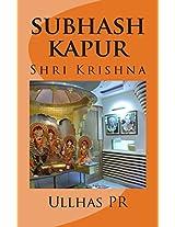 Subhash Kapur