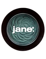 Jane Cosmetics Eye Shadow, Mint Shimmer, 288 Ounce