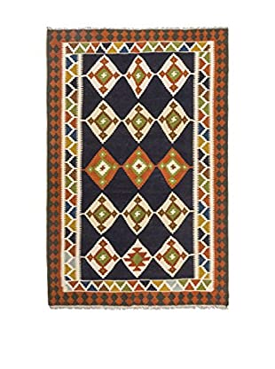 NAVAEI & CO. Teppich mehrfarbig 228 x 147 cm