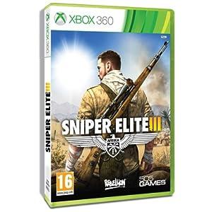 Sniper Elite III (Xbox 360)