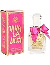 Viva La Juicy By Juicy Couture For Women Eau De Parfum Spray 1.7 Oz