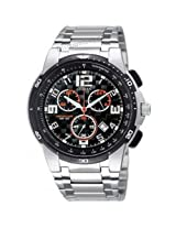 Citizen Analog Black Dial Men's Watch - AN7060-52F