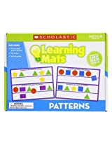 Scholastic Hands on Learning Patterning Mats