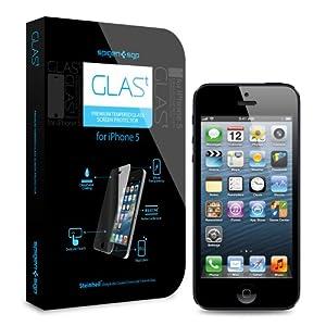【国内正規代理店品】SPIGEN SGP シュタインハイル GLAS / GLAS.t シリーズ 【強化ガラス液晶保護フィルム】