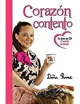 Corazón contento (Spanish Edition)