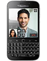 BlackBerry Classic Q20 16GB Unlocked GSM 4G LTE Smartphone - Black