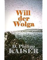 Will der Wolga
