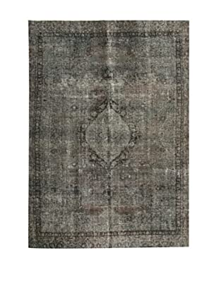 Design Community by Loomier Alfombra Revive Vintage Gris 357 x 254 cm