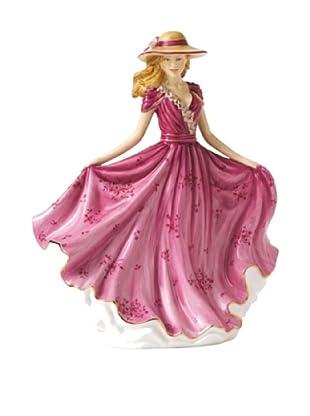 Royal Doulton Pretty Ladies, Elizabeth