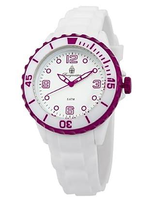 Burgmeister Damen-Armbanduhr XS Analog Quarz Silikon BM604-586I