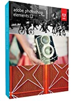 Adobe Photoshop Elements 12 [OLD VERSION]