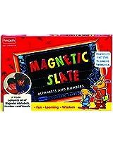 Funskool Magnetic Slate - Multicolour
