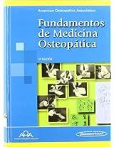 Fundamentos De Medicina Osteopatica/ Fundamentals of the Osteapatic Medicine