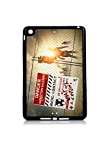 Zombie Aftermath Cover Case for Ipad Mini by Atomic Market