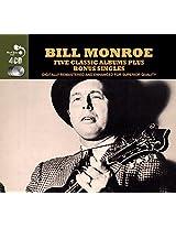 5 Classics Plus - Bill Monroe