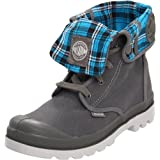 Palladium BAGGY~METAL/VAPOR~M 52353-043-M Jungen Bootschuhe