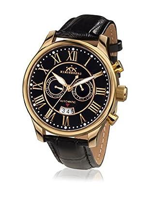 Hindenberg Reloj automático Man 280-H  46 mm