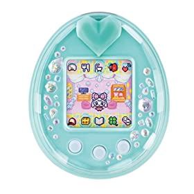 Tamagotchi P's O[