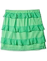 Avirate Women's Relaxed Skirt