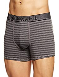 Diesel Mens Poly Cotton Trunks