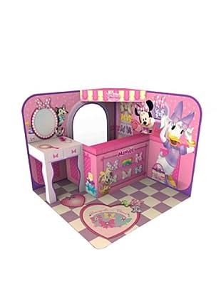 Juego Escenario Minnie Boutique 100 x 100 x 85