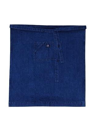 Lexington Company Delantal Bbq Jeans (Azul)