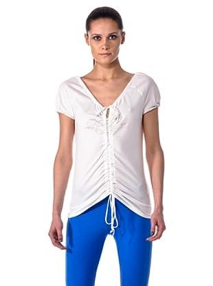 Datch Gym T-Shirt (Panna)