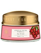 Forest Essentials Eternal Youth Formula Date and Litchi, 50g