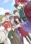 PSP「明治東亰恋伽」が予約開始、明治のイケメンたちと恋愛開花