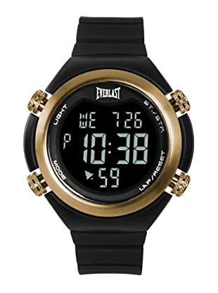 Everlast Reloj Reloj  Everlast Ev-503Dg Oro