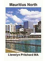Mauritius North: En Souvenir Insamling Av Farg Fotografier Med Bildtexter: Volume 11 (Foto Album)
