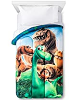 Disney/Pixar Good Dinosaur Trio Twin Comforter