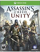 Assassin's Creed Unity (Replen Only)