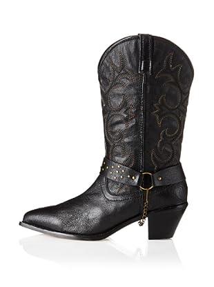 Dingo Women's Loretta Western Shoe