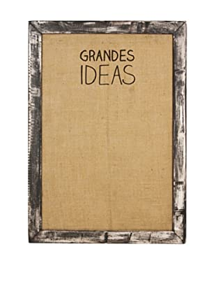 Tablero Grandes Ideas