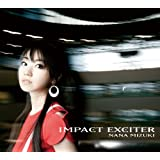 IMPACT EXCITER ��������(CD+DVD)�����ށX�ɂ��