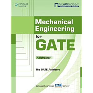 Mechanical Engineering for GATE: A Refresher