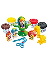 PlayGo Hairdresser - Clay Dough